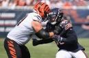 Weekly Lineman: O-line's stunt performance imperfect vs. Bears