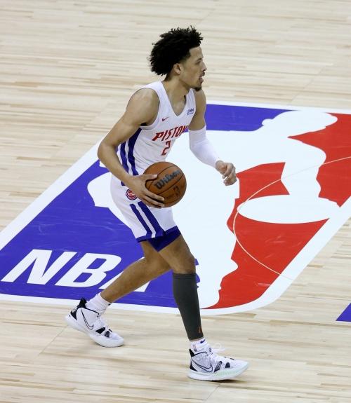 Detroit Pistons to host free open practice at Little Caesars Arena on Oct. 9
