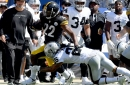 Steelers film study: A familiar issue is bogging down the offense
