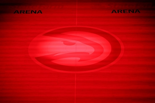 Hawks announce training camp roster