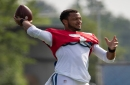Doyel: With Colts QB Carson Wentz is injured, are you ready for some Brett Hundley? No, I'm serious.