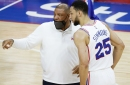 Coming in for a Landing Podcast: Breaking down Doc Rivers' comments about Ben Simmons on First Take
