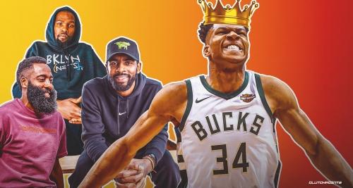 3 biggest concerns for Nets' 2021-2022 season