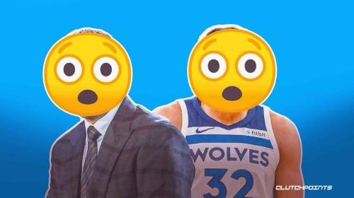 Rumor: The reason the Timberwolves fired Gersson Rosas a week before training camp