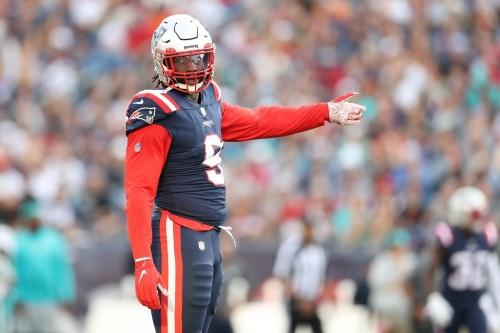 Patriots vs. Saints Wednesday injury report: Matt Judon sidelined as Kyle Van Noy returns