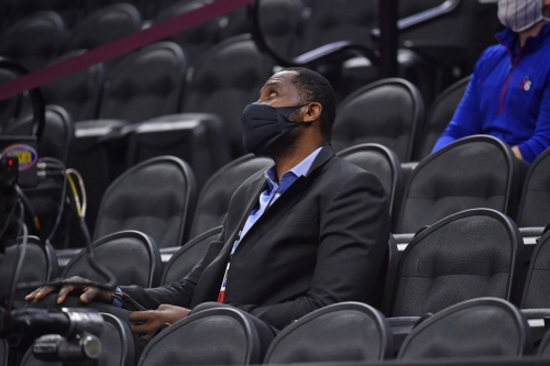 """Report: Elton Brand a """"name to keep an eye on"""" for Timberwolves executive position"""