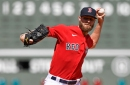 Red Sox at Mets lineup: Happy Sale Day!