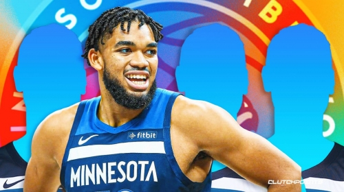 3 things Timberwolves must do to keep Karl-Anthony Towns happy