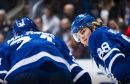 Leafs training camp opens with Auston Matthews healing and William Nylander not yet fully vaccinated