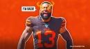 Browns WR Odell Beckham Jr. takes big step toward Week 3 return vs. Bears