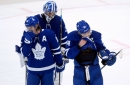 Maple Leafs open training camp eager to move past playoff failures