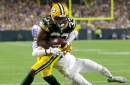Packers Stats of the Week, Lions Edition: Stokes vs. King, no pass rush, and regression