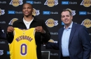 Lakers News: Russell Westbrook Is The 'Ultimate Competitor' Says Frank Vogel