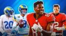 BREAKING: Buccaneers WR Antonio Brown's status vs. Rams in doubt after positive COVID-19 test