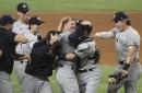 Game 152 Game Day Thread - Texas Rangers @ New York Yankees
