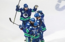 Negotiations for unsigned Canucks stars Pettersson, Hughes 'complex and unique': GM