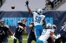 Report: Detroit Lions exploring trade options with LB Jamie Collins