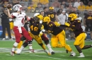 ASU football defensive line takes another hit with loss of Travez Moore