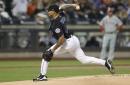 Open thread: Mets vs. Red Sox, 9/22/21