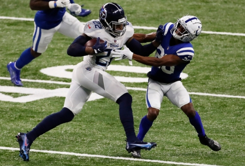Colts vs. Titans: TV, radio, odds, weather for NFL Week 3 matchup