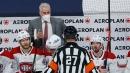 Q&A: Straight-shooting Ducharme prepared to take Canadiens to next level