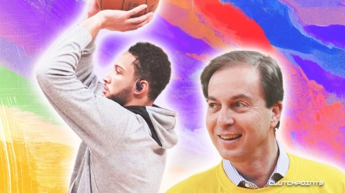 Ben Simmons tampering comments get Warriors owner Joe Lacob fined $50,000