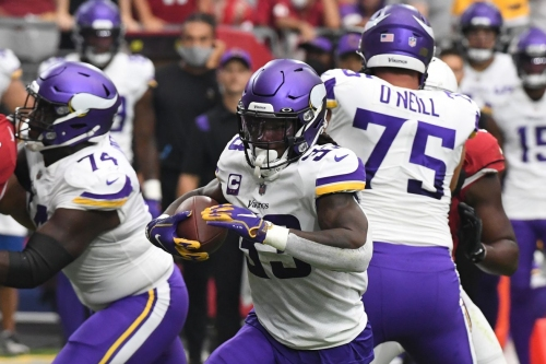Seahawks at Vikings: Initial injury reports