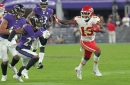 Byron Pringle just wants to pull his weight in the Chiefs' offense