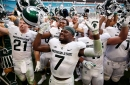 How Michigan State football played faster in 4th quarter than the 1st vs. Miami