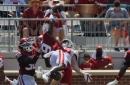 $1,000 and Gorilla Glue: OU cornerback D.J. Graham capitalizing on one-handed interception vs Nebraska