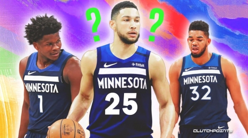 What Timberwolves' firing of Gersson Rosas means for Ben Simmons trade