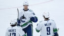 Absence of Pettersson, Hughes overshadows start of Canucks' training camp