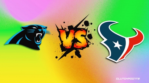 NFL odds: Panthers vs. Texans Week 3 prediction, odds, pick, and more
