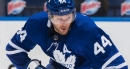 Chris Johnston: Why Morgan Rielly's 10th Leafs training camp might be his last