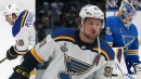 10 questions as the Blues open camp