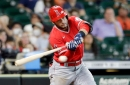 Angels' David Fletcher has no answers for uneven performance this season