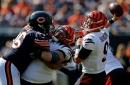 Breaking down Justin Fields, Bears' Defense vs Cincinnati