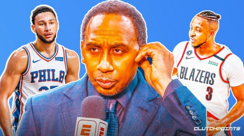 Why rumored Ben Simmons-CJ McCollum swap works for Sixers and Blazers