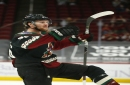 New-look Coyotes embrace rebuild, underdog role as team convenes for training camp
