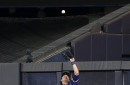 55-97 -Stop spreading the news: Rangers swept in New York following 7-3 loss