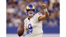 Rams can't hide anticipation for Matthew Stafford vs. Tom Brady