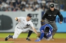 Yankees manage 7 runs against lowly Rangers, pass Blue Jays for small lead on second AL Wild Card spot