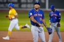 Taijuan Walker's 2nd half takes ugly turn, Mets lose to Red Sox