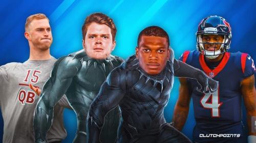 Carolina Panthers: 4 bold predictions for Week 3 vs. Texans