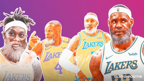 The Reason Los Angeles Lakers' age concerns are overblown
