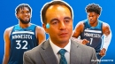 Gersson Rosas ripped by Timberwolves colleagues after sudden firing