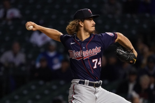 Twins 5, Cubs 4: Joe Ryan is back, and he's still good