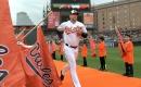 Orioles manager Brandon Hyde | PHOTOS