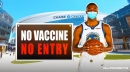 RUMOR: Warriors' Andrew Wiggins expected to receive religious exemption for COVID-19 vaccine