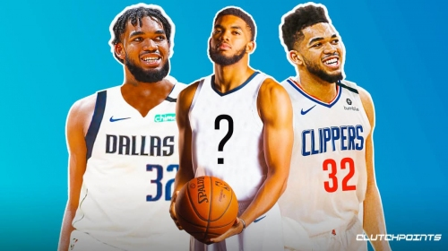 3 best trade destinations for Karl-Anthony Towns if he wants out after shocking Gersson Rosas firing